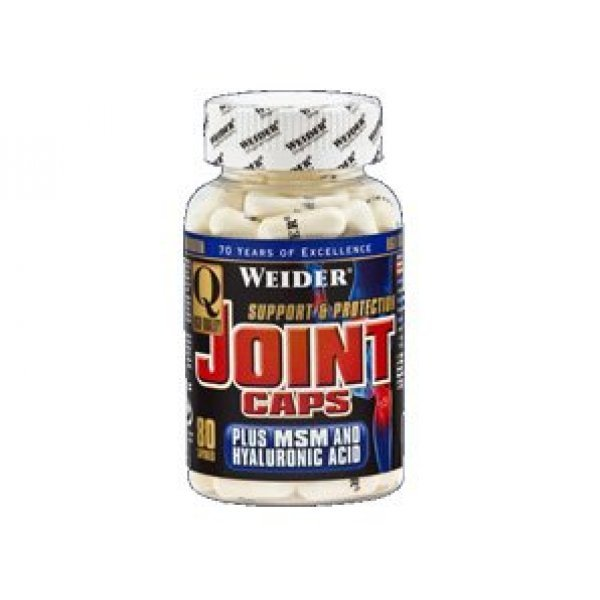 Weider Joint capsWeider Joint caps