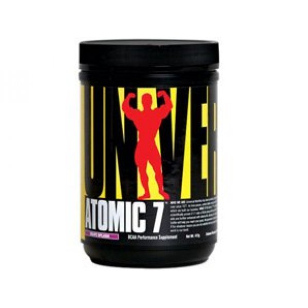 Universal Atomic 7 384 грUniversal Atomic 7 384 гр