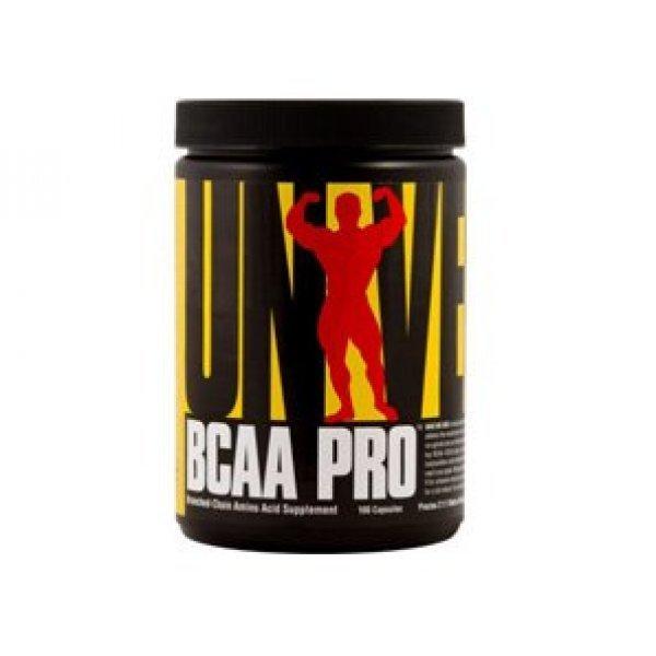 Universal BCAA PRO 100 капсулиUniversal BCAA Pro 100 капсули