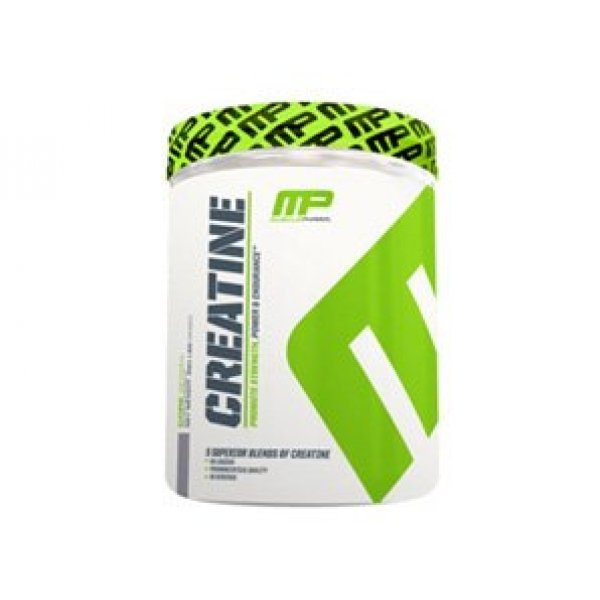 Muscle Pharm Creatine 300 грMuscle Pharm Creatine 300 гр