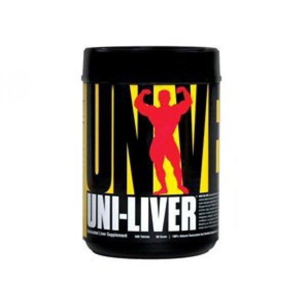 Uni-Liver 250 таблеткиUni-Liver 250 таблетки