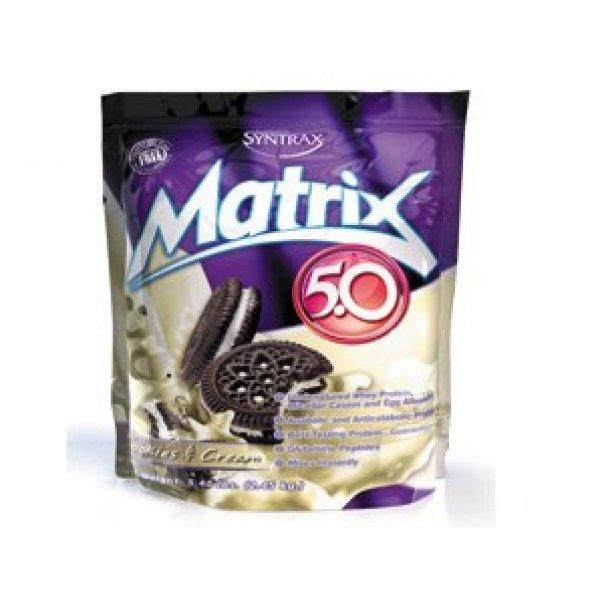 Syntrax Matrix 2300 грmatrix5lb