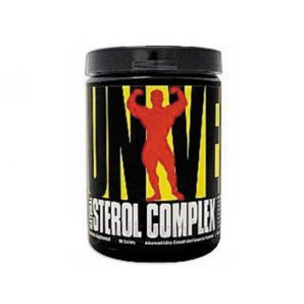 Natural Sterol Complex 90 таблеткиnaturalsterolcomplex