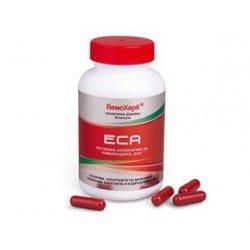 VemoHerb ECA 90 капсули