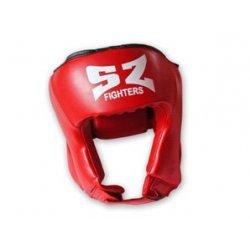 SZ Боксова каска, червена