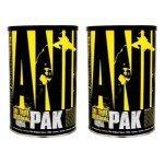 Animal Pak X2 StackAnimal Pak Combo1