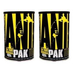 Animal Pak X2 Stack