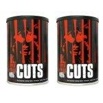 Animal Cuts X2 StackAnimal Cuts Combo1