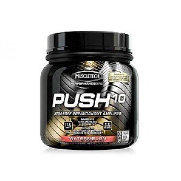 MuscleTech Push 10MuscleTech Push 10