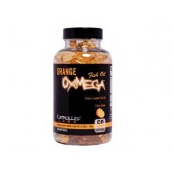 Controlled Labs OxiMega Fish Oil 30 дражета