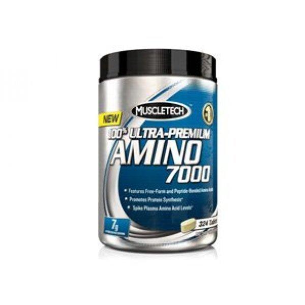 MuscleTech Ultra Premium Amino 7000 324 таблеткиMuscleTech Ultra Premium Amino 7000 324 таблетки