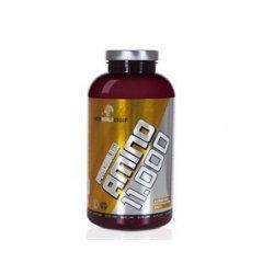 BWG Amino 11000 325 таблетки