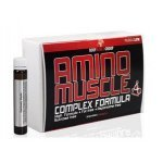 BWG Amino Muscle Complex 20 ампулиBWG Amino Muscle Complex 20 ампули1