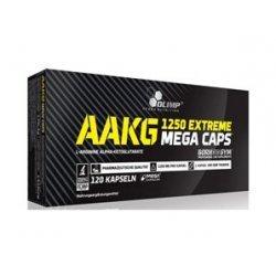 Olimp AAKG 1250 Extreme Mega Caps 120 капсули