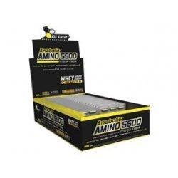 Olimp Anabolic Amino 5500 900 капсули