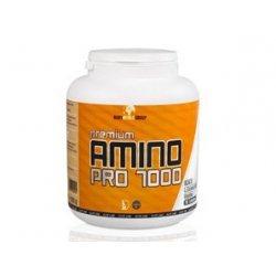BWG Pro Amino 7000 700 таблетки