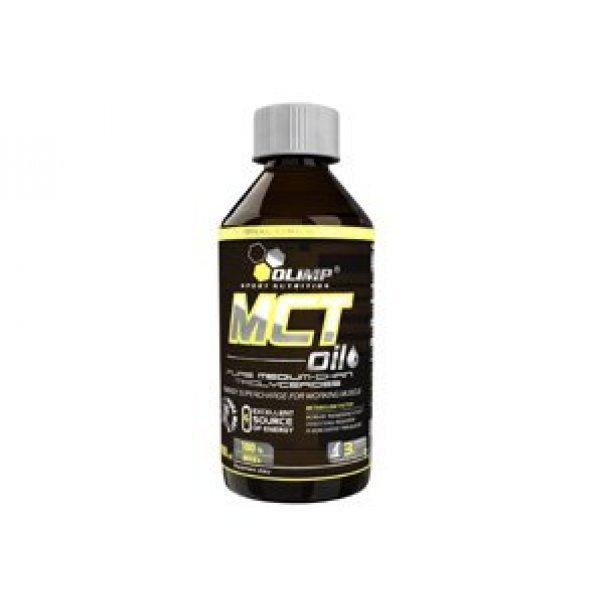 Olimp MCT Oil 400 млOlimp MCT Oil 400 мл