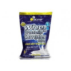 Olimp Whey Protein Complex 700 гр
