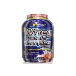 Olimp Whey Protein Complex 2200 гр