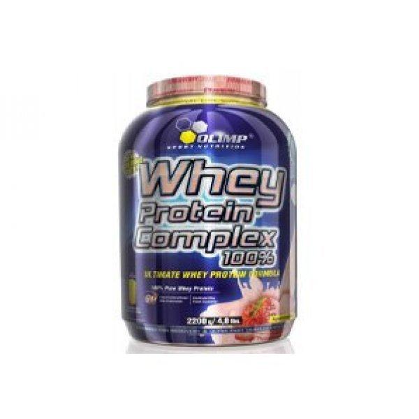 Olimp Whey Protein Complex 2200 грOlimp Whey Protein Complex 2200 гр