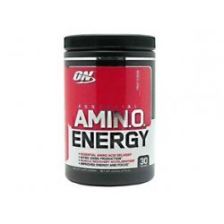 Optimum Amino Energy 270 гр
