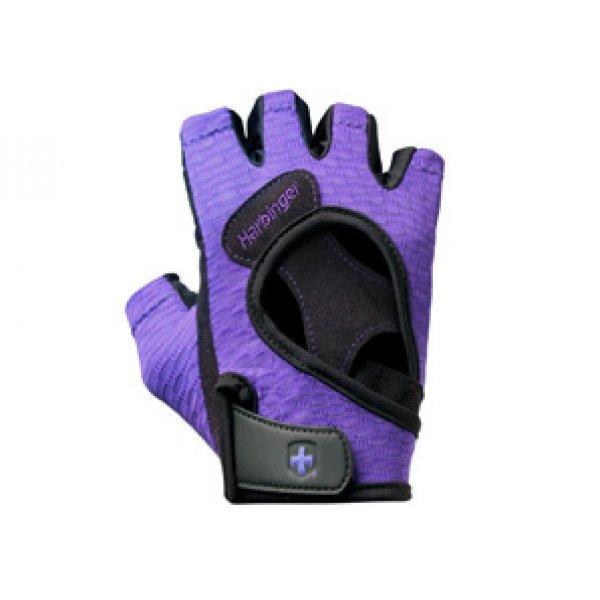 Harbinger дамски ръкавици Flex Fit PurpleHarbinger дамски ръкавици Flex Fit Purple