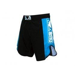 Боксови шорти Bad Boy черно и синьо