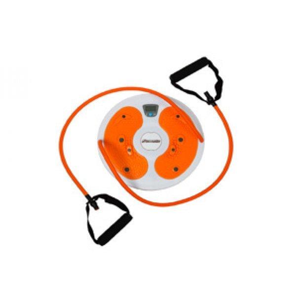 Магнитен диск с ластици Rotana inSPORTline in 3376