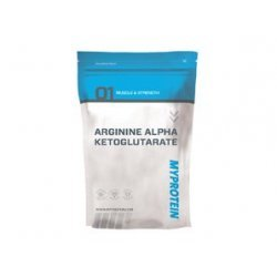 MyProtein AAKG Instantized 500 гр
