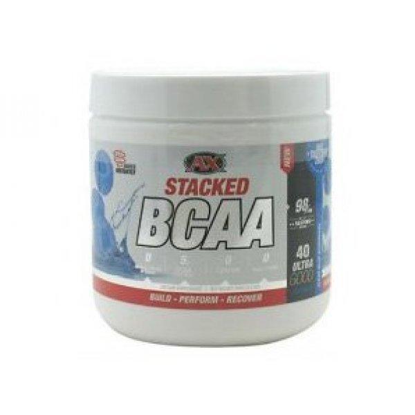 АХ Stacked BCAA 256 грАХ Stacked BCAA 256 гр