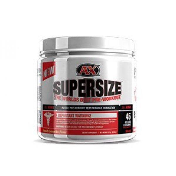 АХ Super Size 175 грАХ Super Size 175 гр