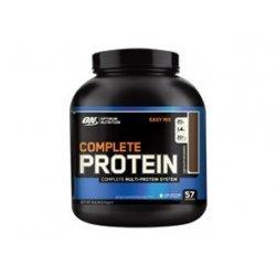 Optimum Complete Protein 2000 гр