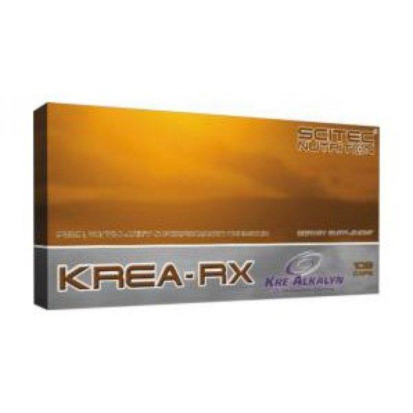 Scitec Krea-RX 108 капсулиKrea-Rx