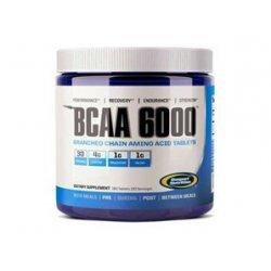 Gaspari BCAA 6000 180 таблетки
