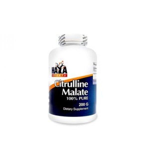 Haya Citrulline Malate 200 грHaya Citrulline Malate 200 гр