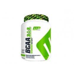 Muscle Pharm BCAA 240 капсули