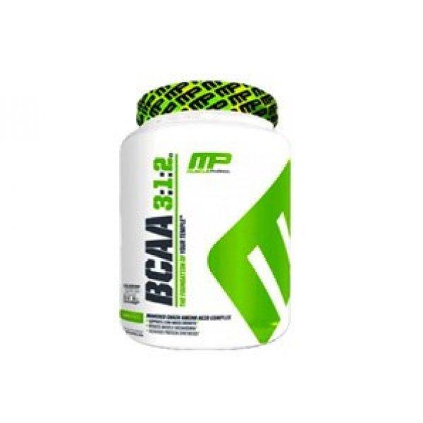 Muscle Pharm BCAA 240 капсулиMuscle Pharm BCAA 240 капсули