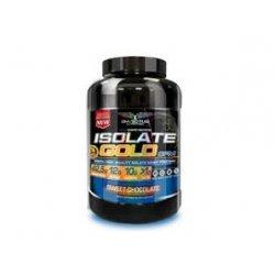 Invictus Nutrition Isolate Gold 1814 гр