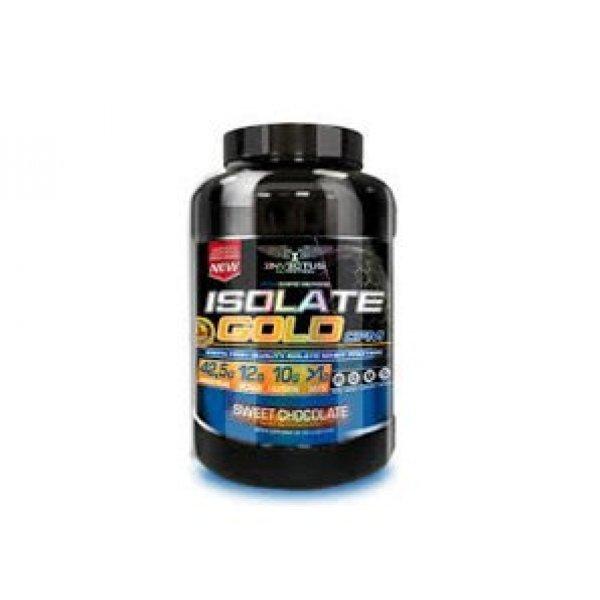 Invictus Nutrition Isolate Gold 1814 грInvictus Nutrition Isolate Gold 1814 гр
