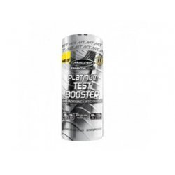 MuscleTech Platinum Test Booster 60 капсули