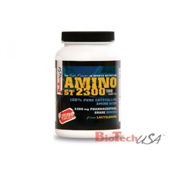 Amino ST 2300 100 таблеткиAmino ST 2300 100 таблетки