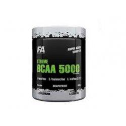 FA Nutrition Xtreme BCAA 5000 400 гр