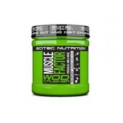 Scitec Muscle Factor 150 капсули
