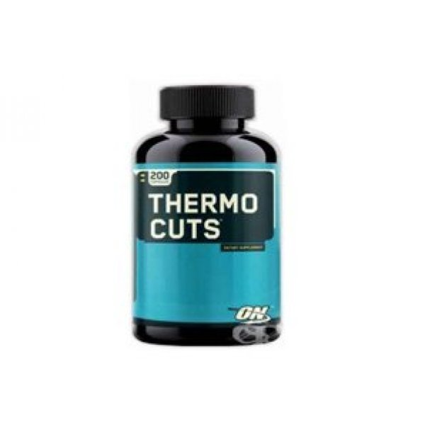 ON Thermo Cuts 200 капсулиON Thermo Cuts 200 капсули