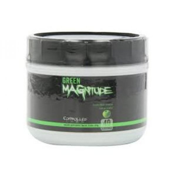 CL Green MAGnitude 40 дозиgreenmagnitude