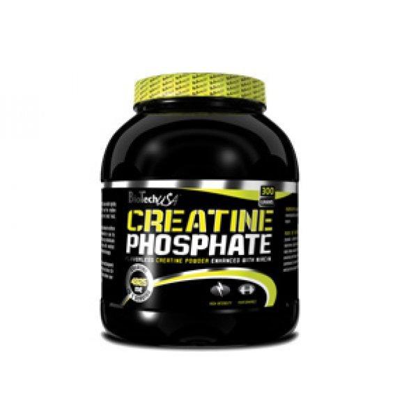Biotech Creatine Phosphate 300 грBT339