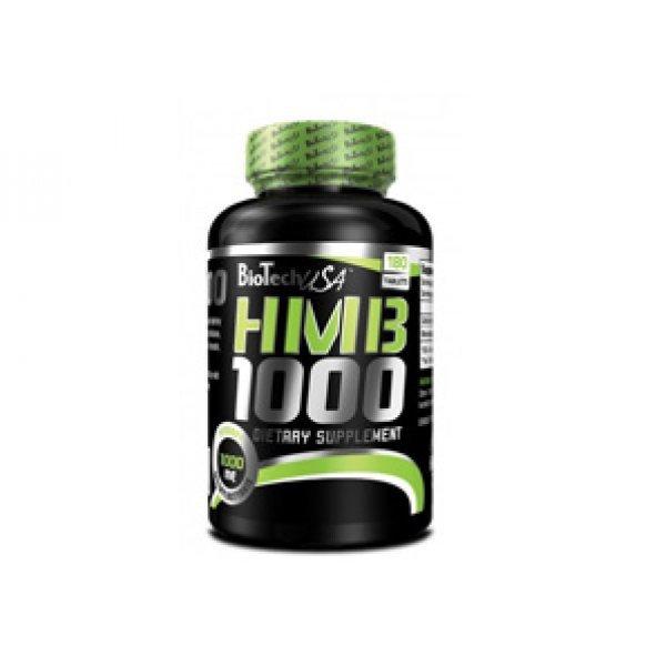 Biotech HMB 1000 180 таблеткиBT359