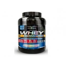 Invictus Nutrition Whey Champion 2300 гр