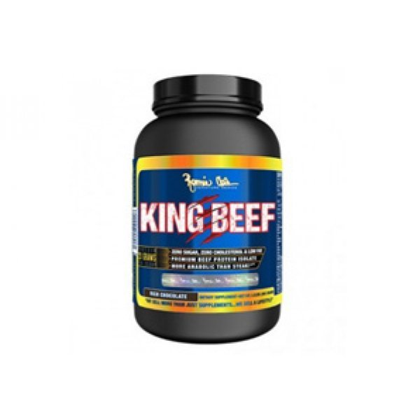 Ronnie Coleman King Beef 1000 грRonnie Coleman King Beef 1000 гр