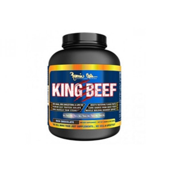 Ronnie Coleman King Beef 1770 грRonnie Coleman King Beef 1770 гр